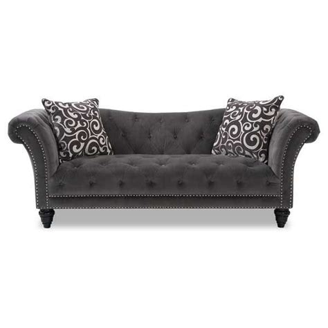 american furniture warehouse couches thunder tufted sofa 628 00 american furniture warehouse