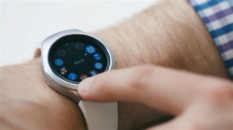 samsung gear s2 3g review cnet samsung gear s2 3g review youtube