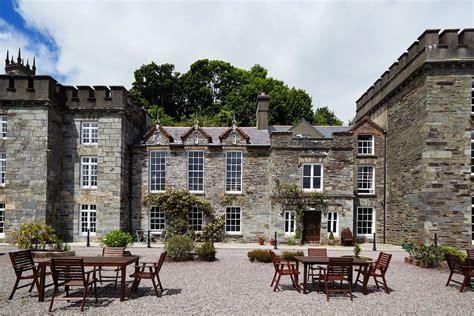 castle boutique accommodation castletownshend west