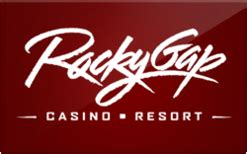 Where To Buy Gap Gift Cards - buy rocky gap resort gift cards raise