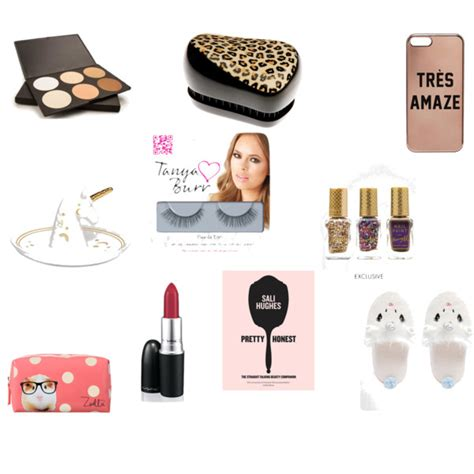 christmas gift guide 2014 girly gift ideas less than 20