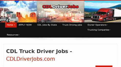 drive jobs 10 bloggers to follow if you are in transportation