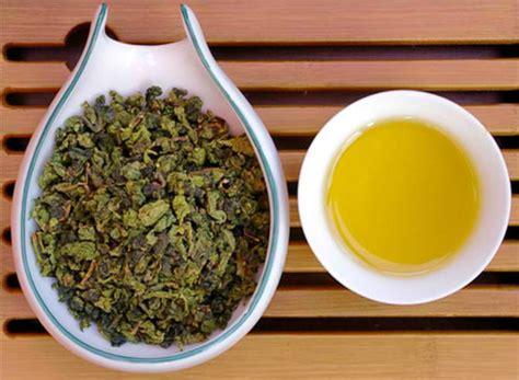 Wulung Teh 10 oolong tea benefits thrombocytes
