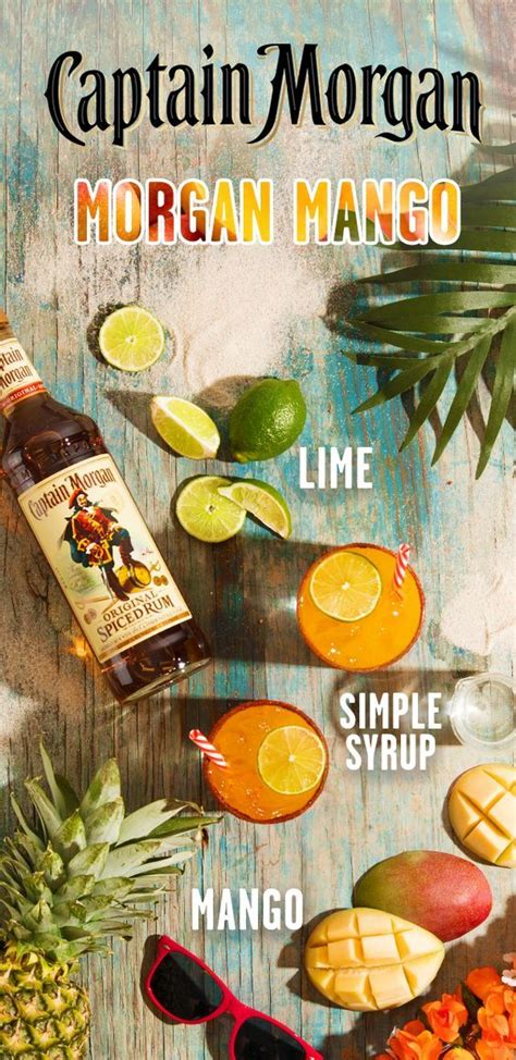 captain spiced rum and pineapple juice best 25 rum cocktails ideas on pineapple
