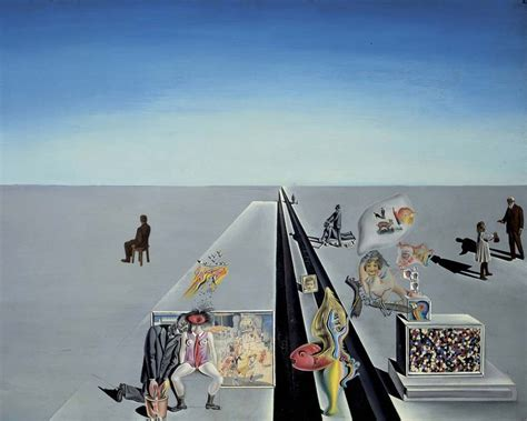 spring start the first days of spring 1929 by salvador dali