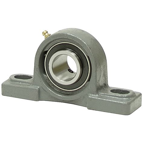 Bearing Pillow Block by 1 Quot Pillow Block Bearing A L Bearings And Components
