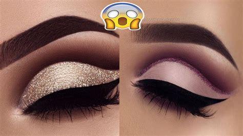tutorial makeup dengan makeover best eye makeup tutorial 2017 part 9 youtube