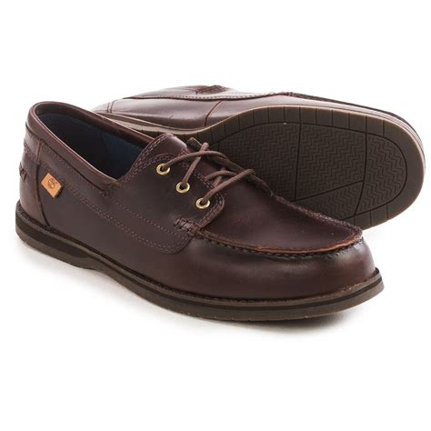 Boat Shoes by Timberland 3 Eye Boat Shoe Mens Aranjackson Co Uk