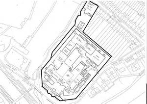 prison floor plan 19th century jail with 182 bedrooms goes on sale for up