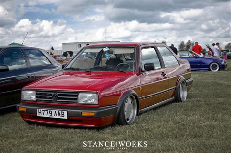 volkswagen jetta stance deutsch connection 2012 stanceworks