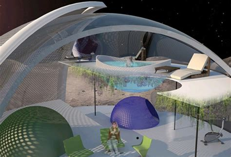 space house dream house in outer space moon villa interiorholic com