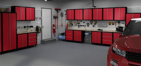 Ultimate Garage Storage Ideas What Makes An Ultimate Garage For You Sheri Bruneau
