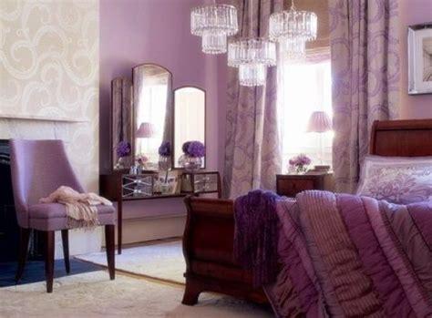 17 best ideas about purple bedroom walls on