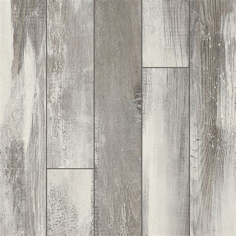 shop pergo iceland oak grey wood planks laminate flooring