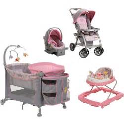 Baby Gear Disney Branchin Out Collection Baby Gear Bundle