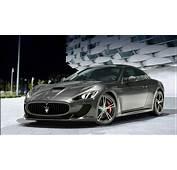 2019 Maserati GranTurismo New Design And All Equipment