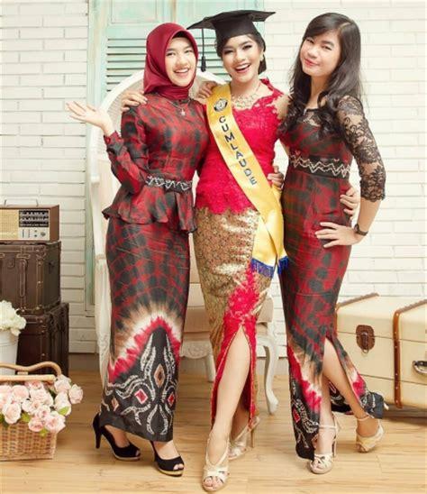 Rok Hitam Rok Panjang Bawahan Merk Morita 12 Model Rok Batik Panjang Untuk Kebaya Modern Elegantria