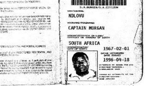 top 10 south african names courtesy of our ever