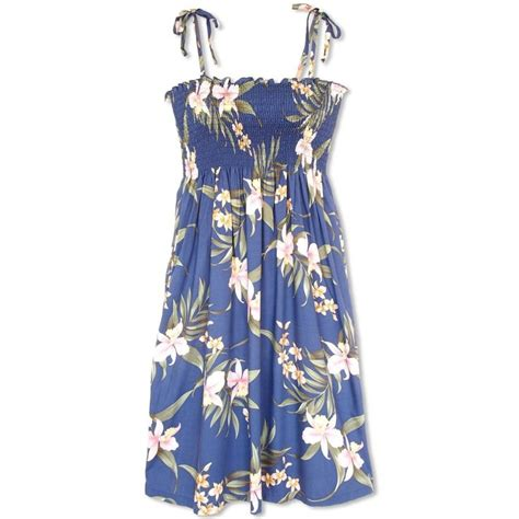 Dress 19021 Blue Bamboo Arrow best 25 hawaiian dresses ideas on hawaiian