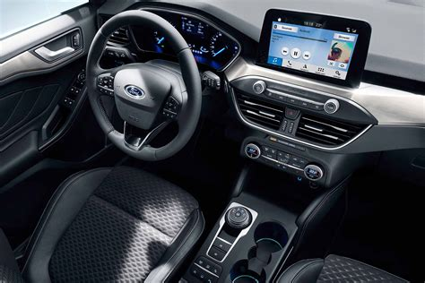 all new ford focus 2018 all new 2018 ford focus revealed in motoring research
