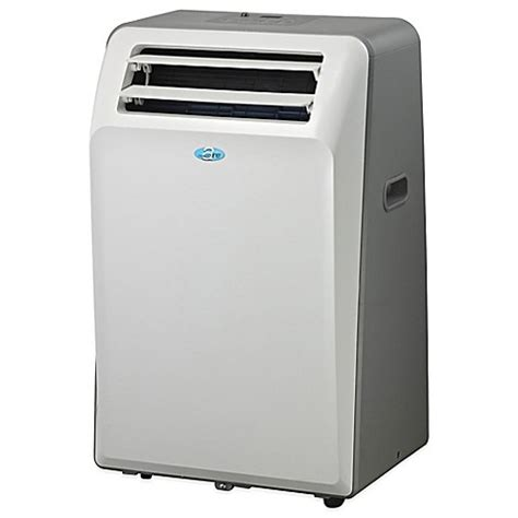 bed bath beyond air conditioner buy perfect aire 174 12 000 btu portable air conditioner from bed bath beyond