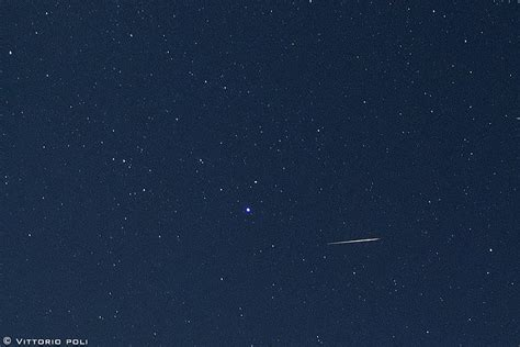 Meteor Shower October 8 by Legendary Draconid Meteors Peak After Sunset October 8