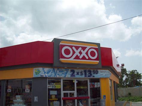 tiendas oxxo gas oxxo wikipedia