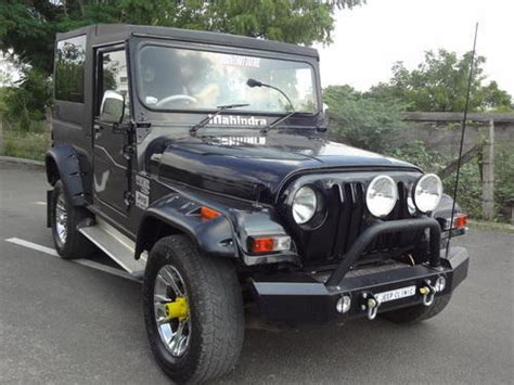 jeep modified modified jeep india racustomz racustomz thar jeep