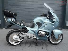 bmw r1100rt pics specs and list of seriess by year