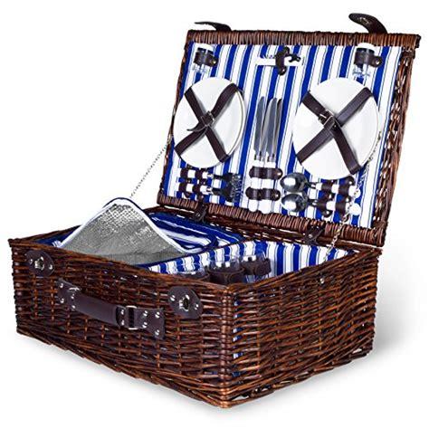 Best Picnic Basket Sets