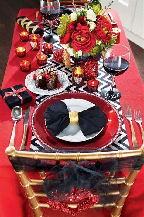20 ideas to set a table pretty designs