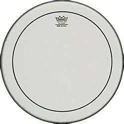 D H 10 Remo Pinstripe Ps 0310 Mp Usa remo marching pinstripe drumhead wwbw