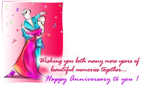 Wedding Anniversary Clip Animation by Happy Anniversary Animated Gif Cliparts Co