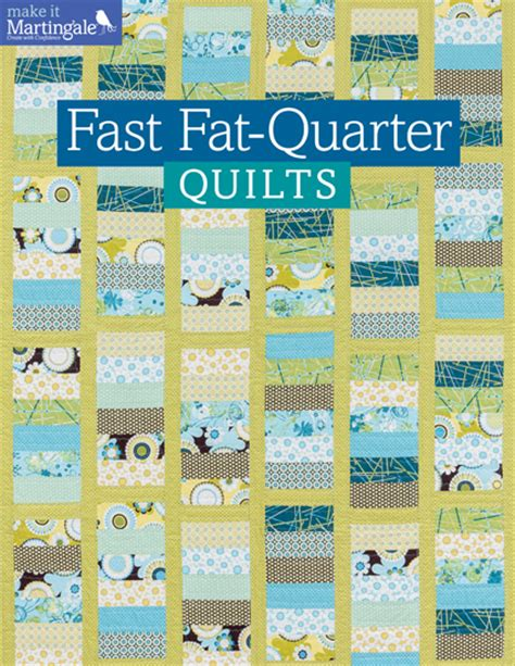 Fast Quilts From Quarters by New Quilt Book Series Inspired By You Stitch This The Martingale