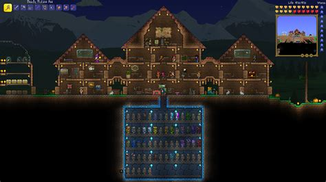 how to make a house in terraria house design terraria