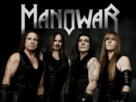 Baju Band Power Metal heavy metal bands manowarofficial genre s heavy metal power metal country united