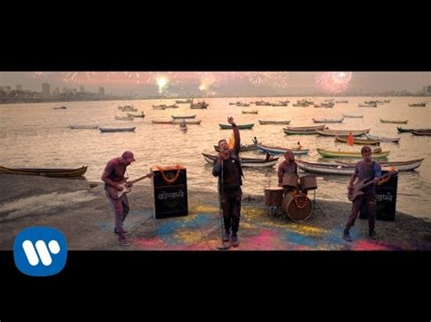 coldplay hymn for the weekend mp3 music coldplay quot hymn for the weekend quot concert addicts