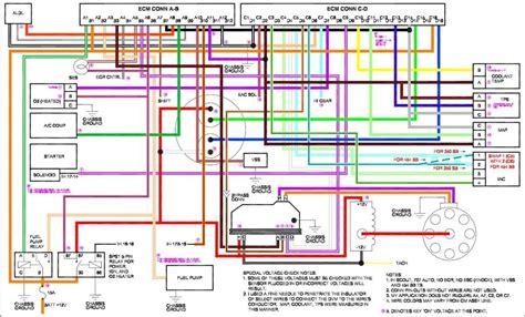 94 ford explorer radio wiring diagram 94 mustang power