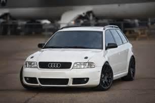 Audi A6 B5 Audi Rs4 B5 Avant Motoburg