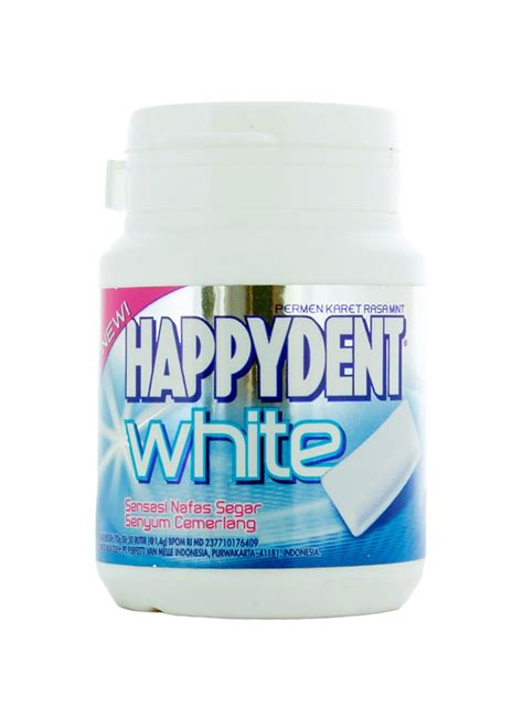 Wong Coco My Jelly 15x14g happydent white chewing gum 50 s btl 70g klikindomaret