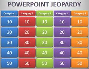 jeopardy template powerpoint 2007 templates for powerpoint 2007 free microsoft office