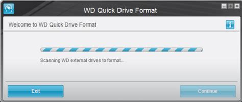 format fat32 high sierra wd quick formatter 1 0 0 13 free latest version for imac