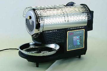 Hottop Coffee Roasting taiwan hottop coffee roaster chang yue industrial corporation taiwantrade