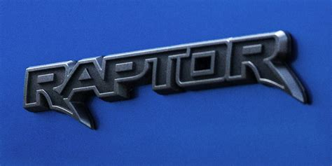 ford raptor logo potential ford ranger raptor spied testing ford authority