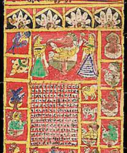 Calendario Hindu Qu 233 Diferencia Hay Entre El Calendario Hind 250 Y El