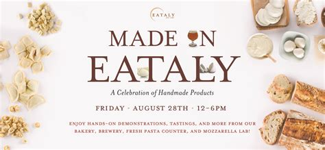 Eataly Gift Card - made in eataly eataly