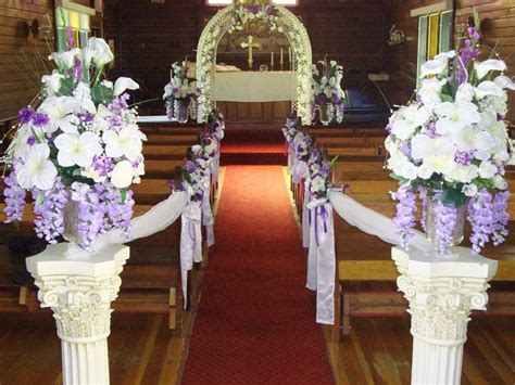 church wedding decorating ideas images previous image next image nuestra boda church