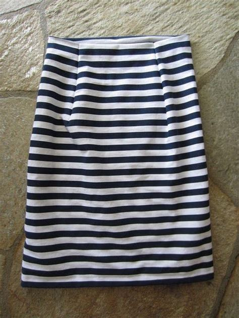 so simple diy pencil skirt tutorial without a pattern