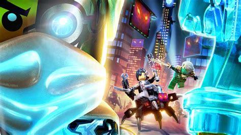 Sale Psvita Ninjago Nindroids New lego ninjago nindroids coming to 3ds vita vg247