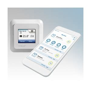heatmat ngt  wifi ngtouch wi fi white electronic